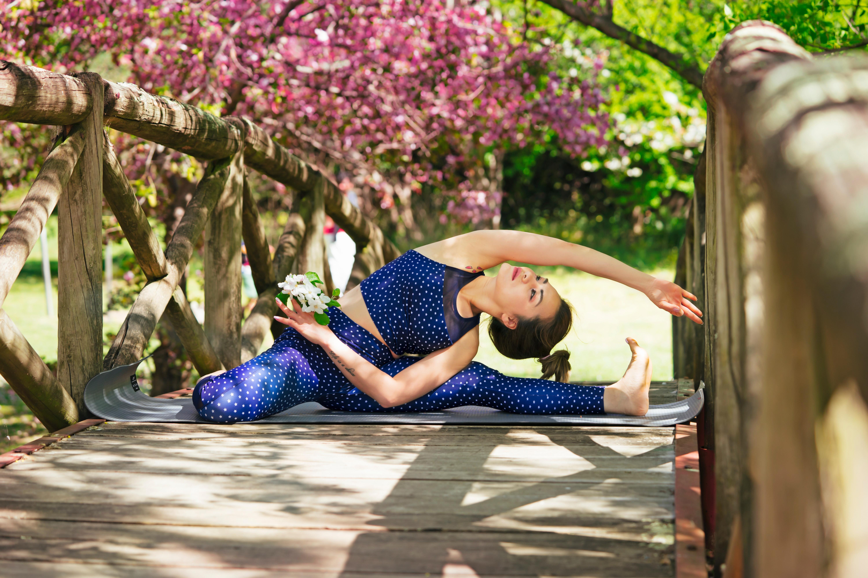 Christian Yin Yoga