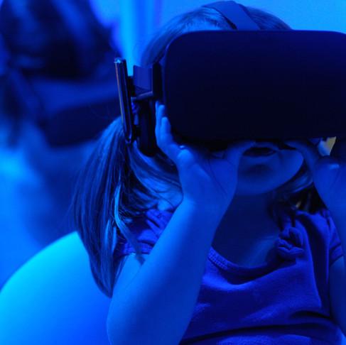 La Revolución de la Realidad Virtual (VR) está viva y bien, simplemente no está lista para ti