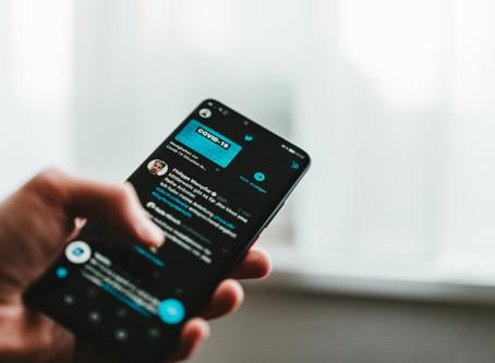 أهمية التسويق الإلكتروني عبر وسائل التواصل الاجتماعي