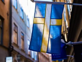 Some kind of a Swedish Woke Syndrome?