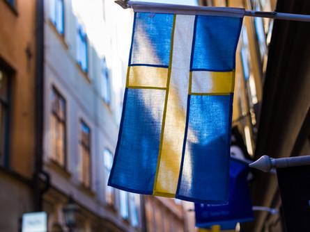 Svédország, Enikő, 32