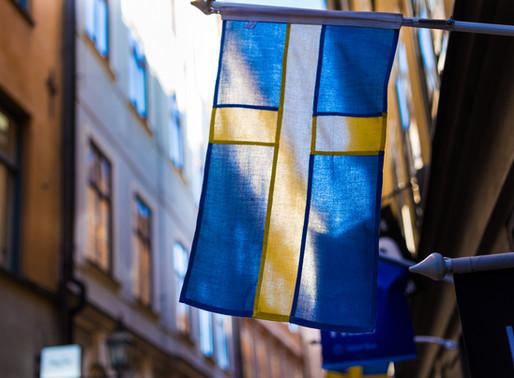 Sweden - Cost Benefit Analysis Broken