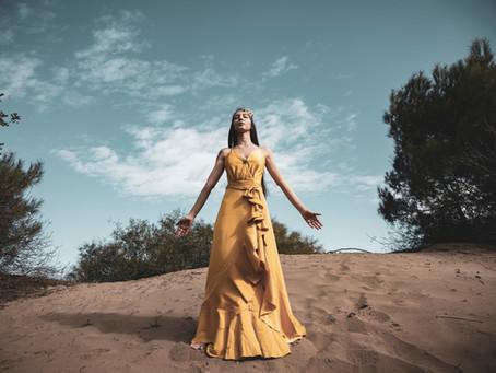 The Morrigan - Meet the War Goddess