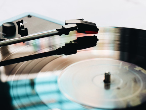 Record Releases To Get You Into Fall