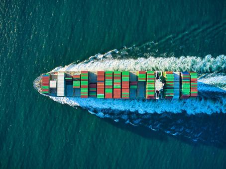 陸海並重的未來 - 21世紀海上絲綢之路