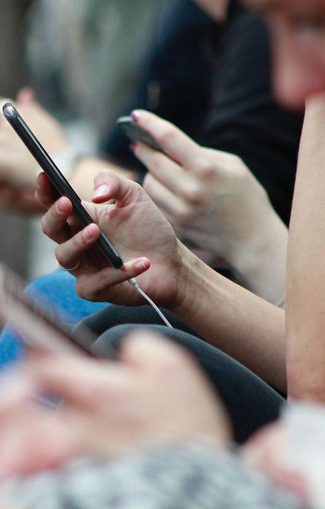 leczenie uzależnienia od telefonu
