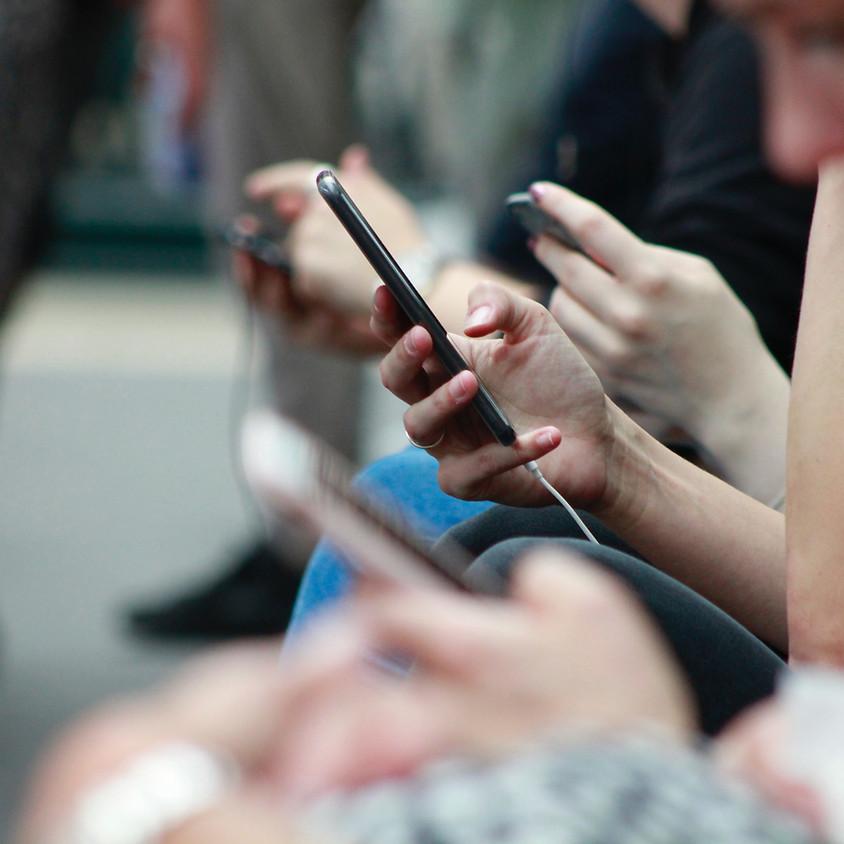 #LevelUp Your Business Social Media with Expert, Jenn Gordon