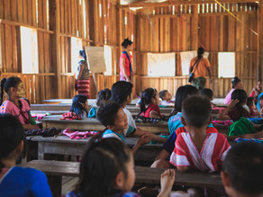 The Role of Theological Education in the Missionary Task
