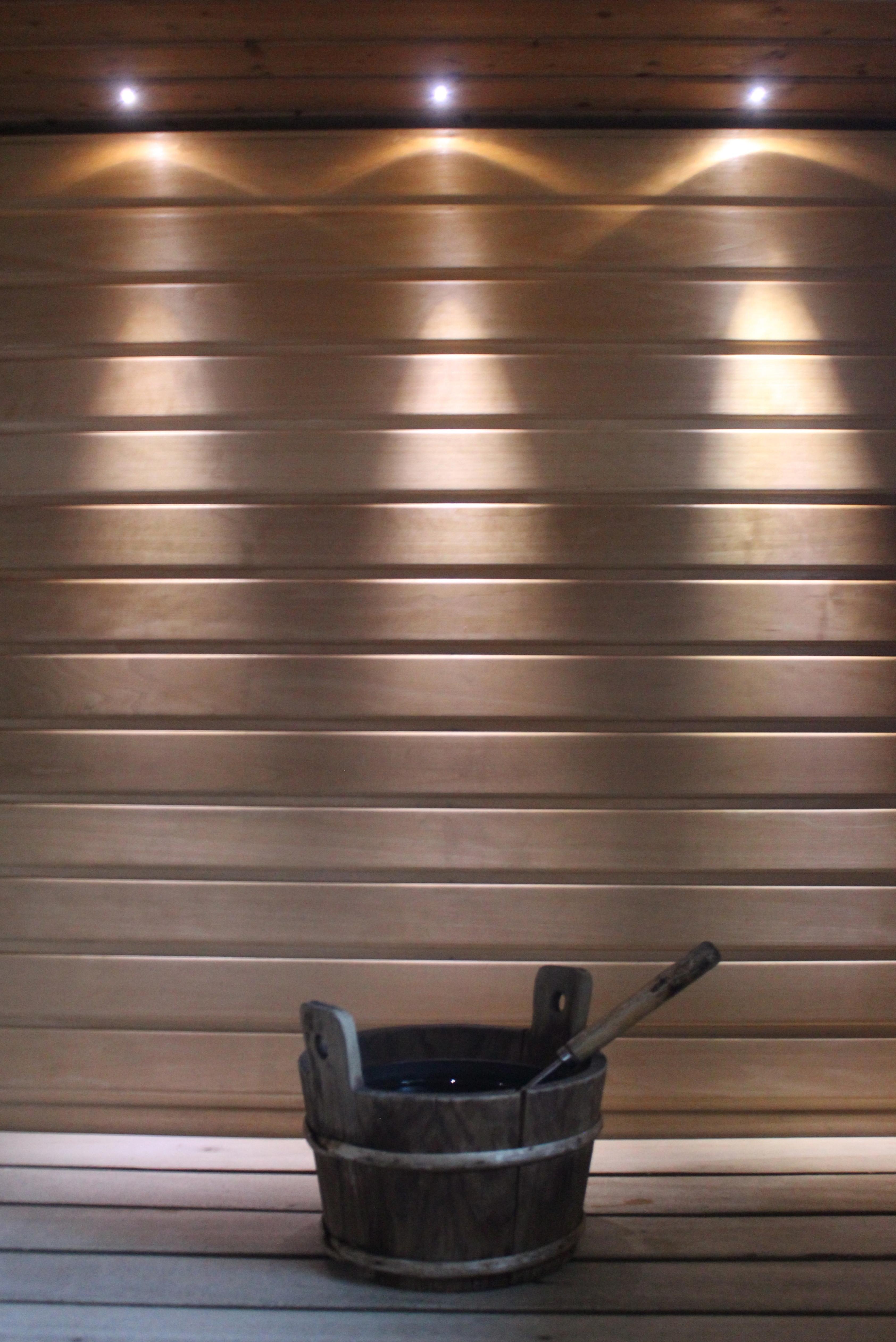Massage 75 min/30min Sauna Package