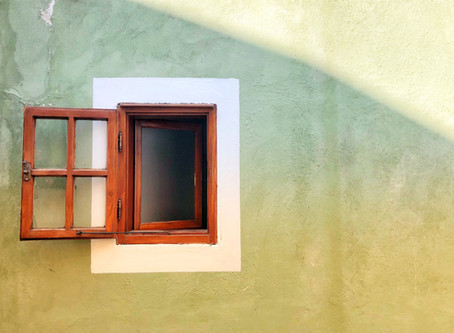 Make the most of these windows