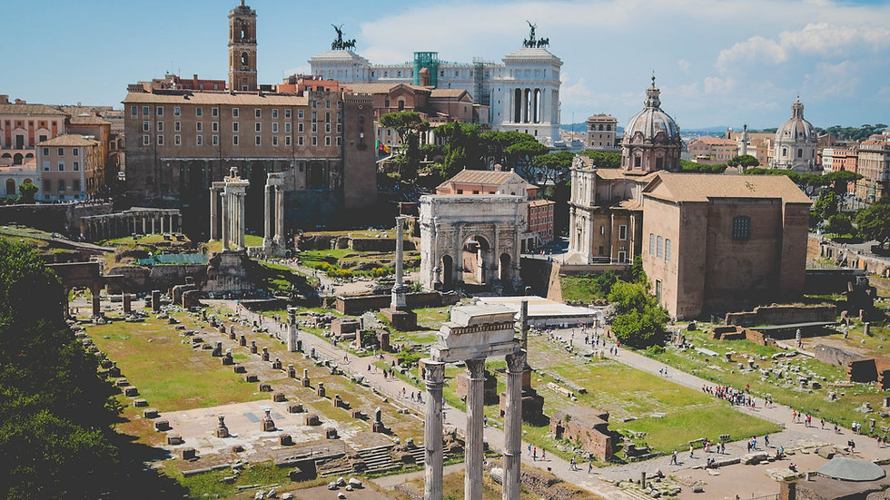 Experience Rome Private Guided Tours