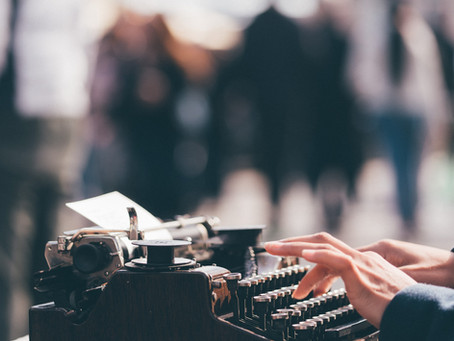 What the Heck is Flash Fiction?