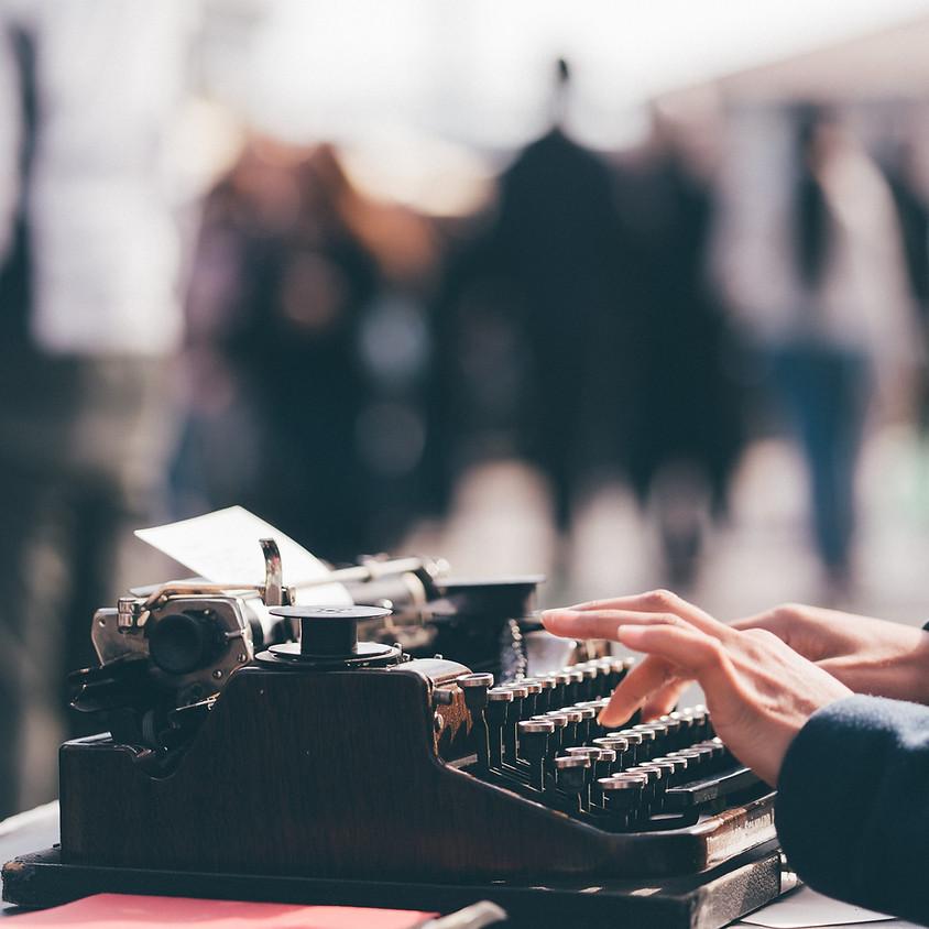 Personal Statement Writing Training (January)