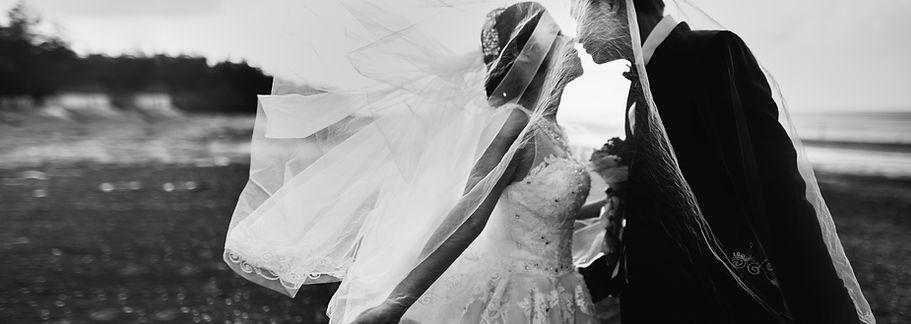 Brat und Bräutigam, Hochzeitsfotografie Bonn