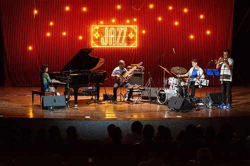 Jazz Combo Package