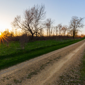 Midwestern Triptych by Michael Bettendorf