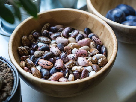 How to get more beans in your diet: tips for plant-based living