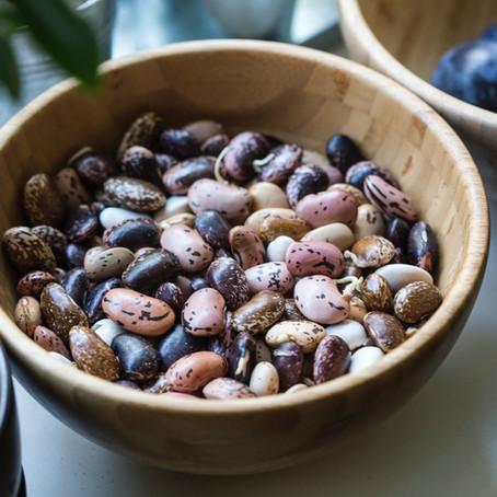 TASTE / Recipe: Italian Beans and Polenta