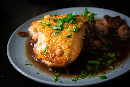 Boneless Pork Shoulder Roast