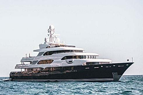 Yacht Security Services Caribbean