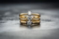 Engagement Rings in cork - Design works Studio - Cork Jewellery. Image by Jacek Dylag