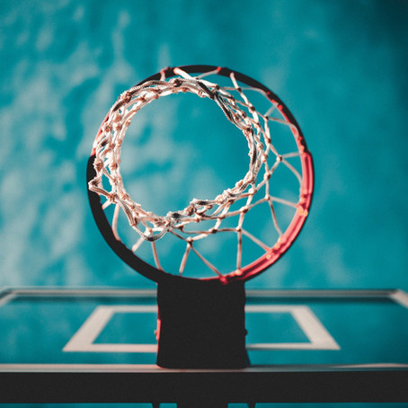Nothing But Game: Basketball 101