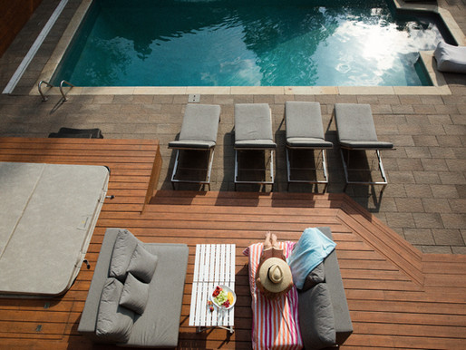 5 tips to help you buy your ideal home this summer