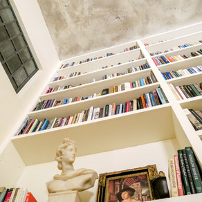 A Curated Bookshelf for That Next Tipping Point