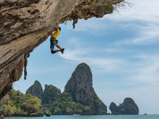 10 Reasons to Visit Thailand As An Adventure Traveller