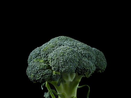 Top 7 Broccoli Benefits