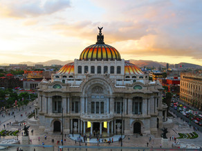 Discover Mexico City - From $722 pp