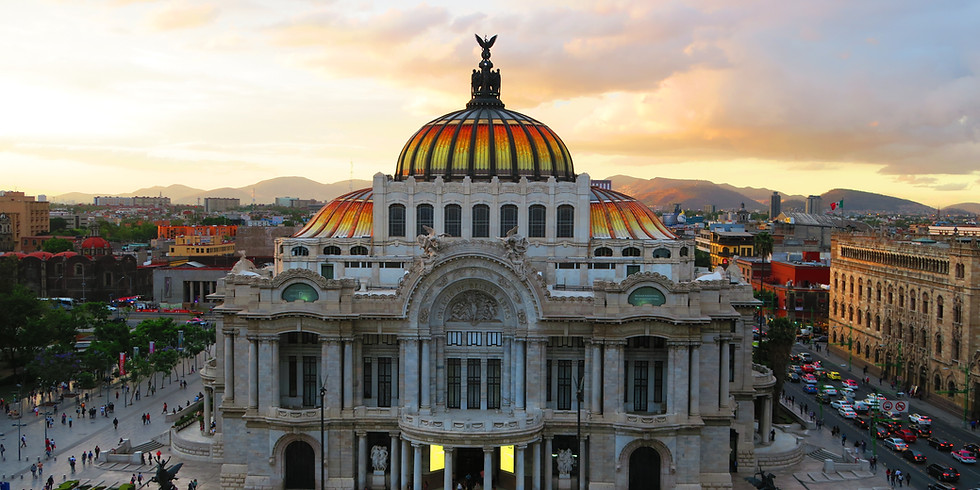 Webinar: Opportunities in Retail and Consumer Goods in Mexico - Webinar   May 2020