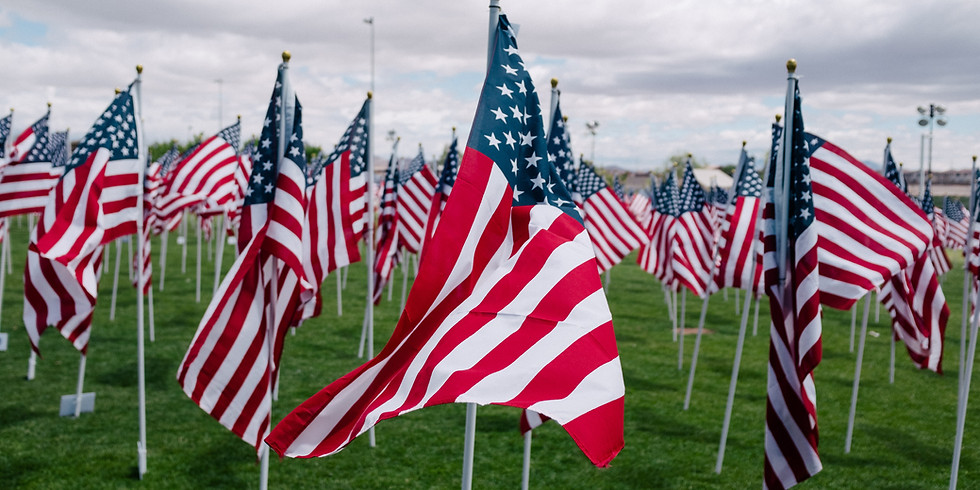 Veterans Day Drive-Thru