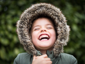 Blaze Your Child's Path To Happiness