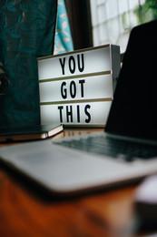 Never Be Hopeless - Motivational short