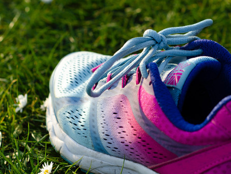 Buying Running Shoes - Tips