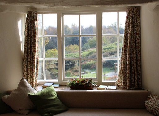 Your House of Hidden Windows