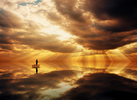 IMPRESSIONS OF HEAVEN