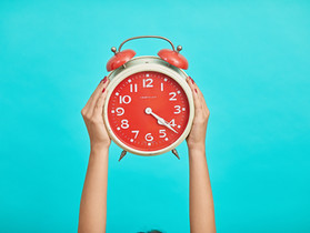 When the clocks spring forward: how to manage sleep training through GMT/BST clock changes