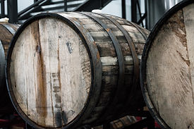 Barrel Aged Rum