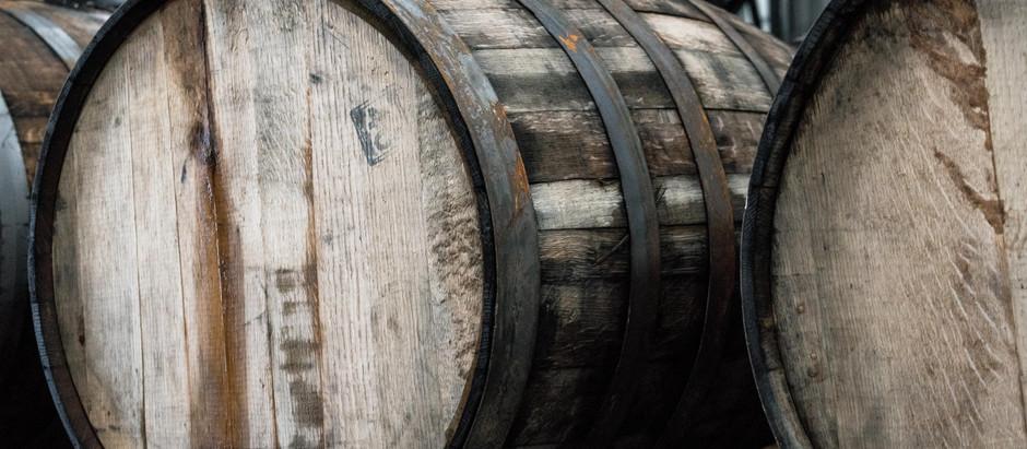 Oak and Barrel
