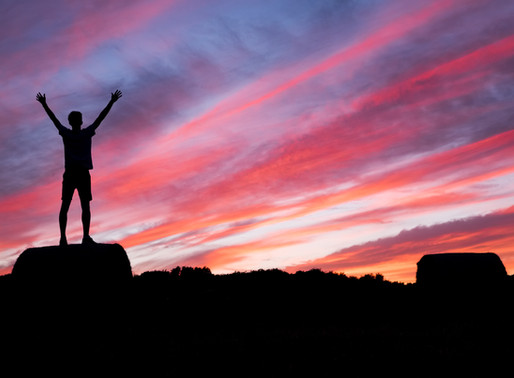 What is Sacred Success and how You can Create it in Your Life