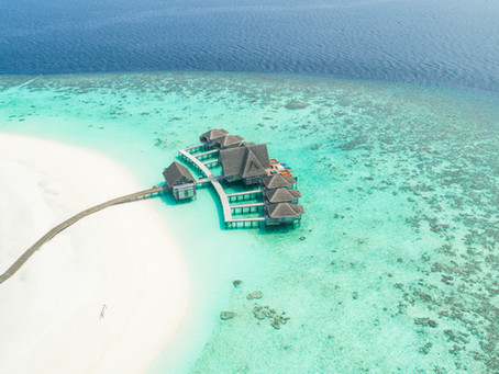 Traveling to Maldives in 2021
