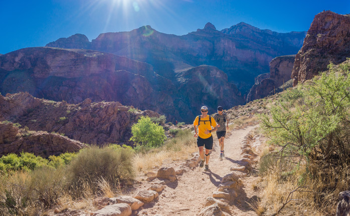 8 tips on running your first ultra