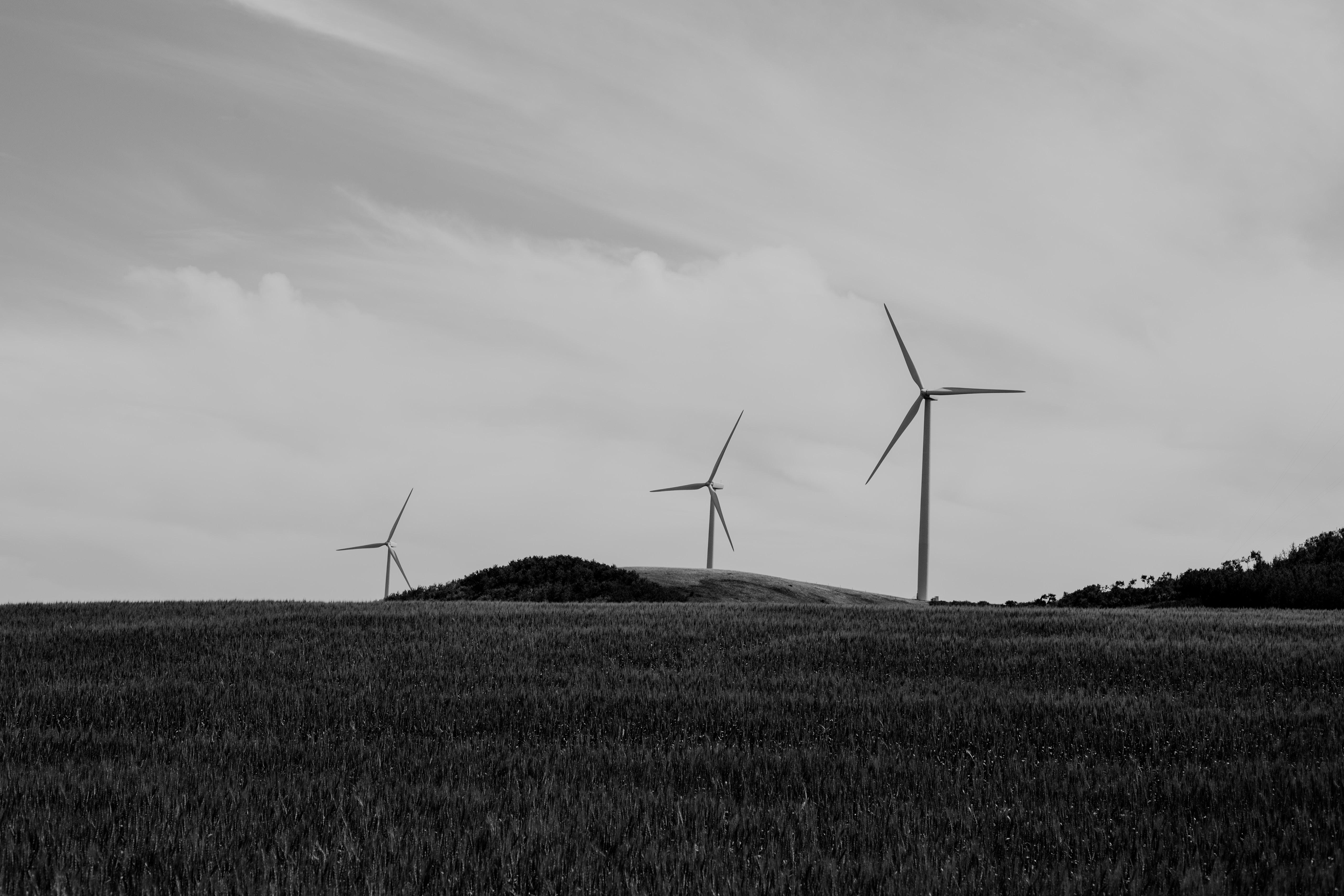 The Optimised Group - Wind Turbines