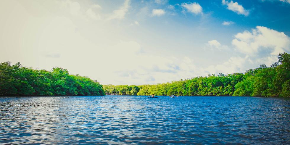 Spirituality & Ecojustice on the Anacostia