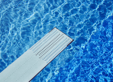 שחייה אולימפית ואפילפסיה - הולכים יחד