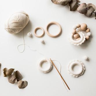 Handmade Sustainable Gift ideas
