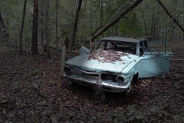 Scrap Cars In Thurston