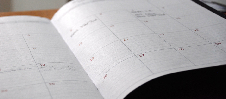 Full Church Calendar